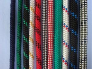 dvojno pletene vrvi - skupina 2000
