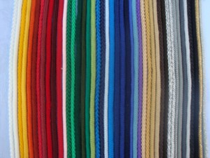 akrilne vrvice - skupina 4000