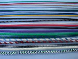 sintetične vrvice - skupina 1000